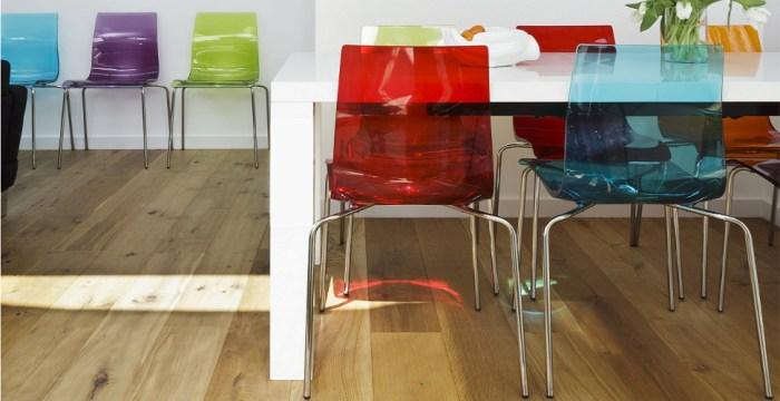 Cadeiras para cozinha – Como escolher, modelos, cores (4) dicas de decoração fotos