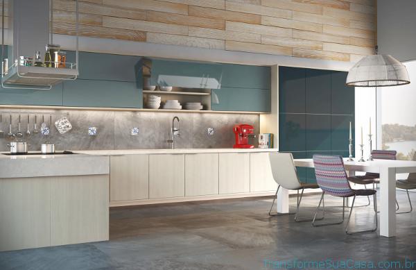 Cozinha de luxo – Como decorar (10) dicas de decoração como decorar como organizar