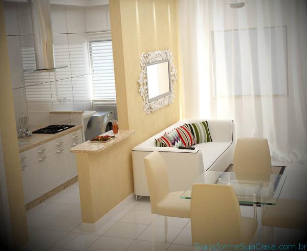 Cozinha de luxo – Como decorar (6) dicas de decoração como decorar como organizar
