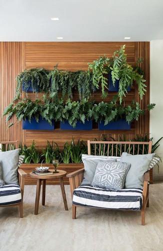 Decoração com plantas naturais – Dicas de profissional (7) dicas de decoração fotos