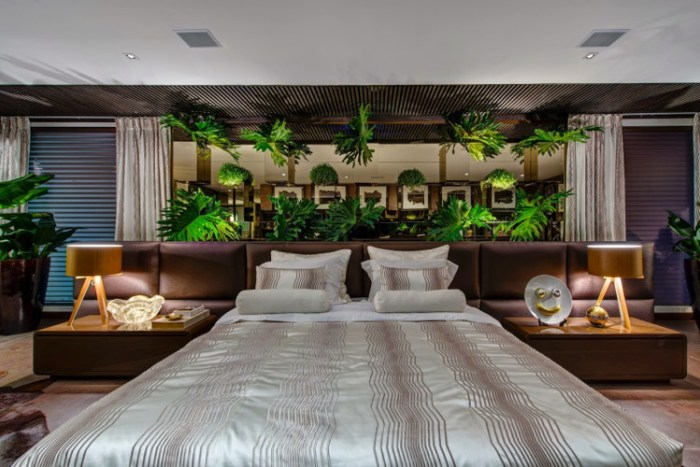 Decoração com plantas naturais – Dicas de profissional (9) dicas de decoração fotos