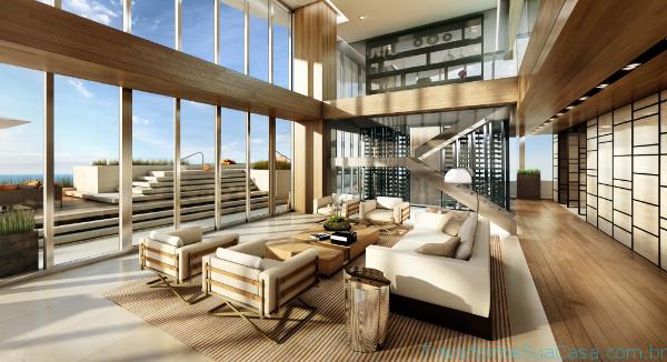 Decoração de casas de luxo – Como decorar 5 dicas de decoração como decorar como organizar