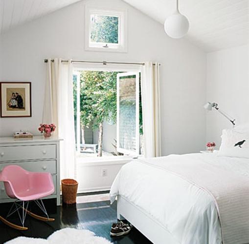 Decoração de quarto simples – Dicas profissionais (1) dicas de decoração fotos