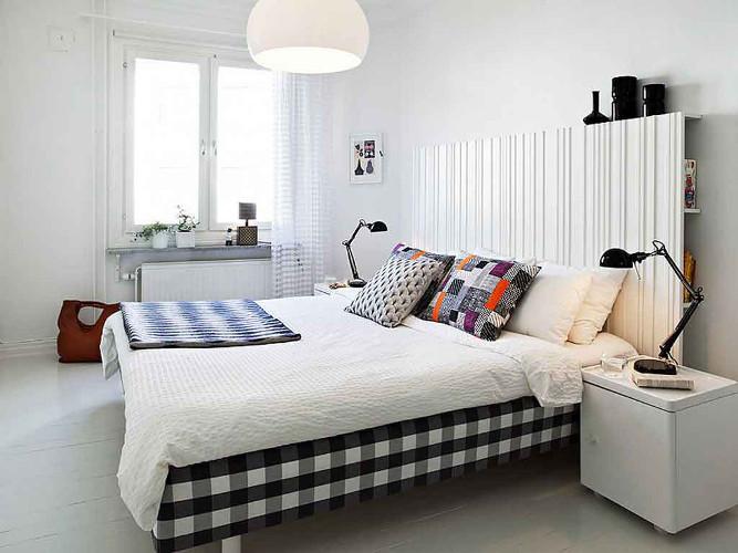 Decoração de quarto simples – Dicas profissionais (8) dicas de decoração fotos