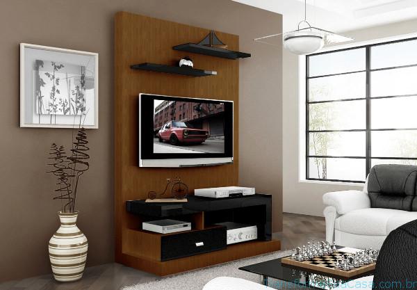 Estante para sala – Como escolher 8 dicas de decoração como decorar como organizar