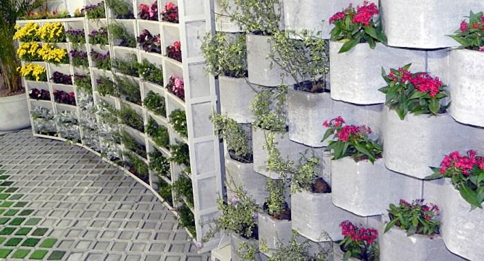 Jardins suspensos – Dicas para decorar, como fazer (3) dicas de decoração fotos