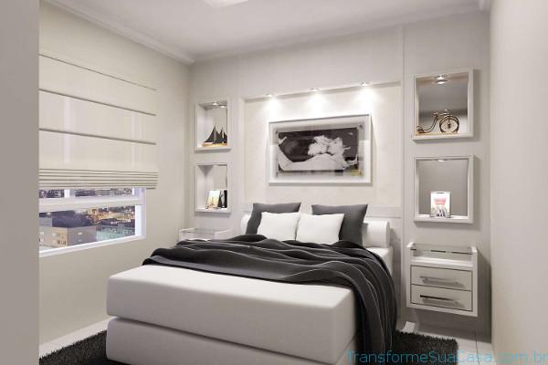 Móveis para quarto de casal – Como escolher 10 dicas de decoração como decorar como organizar