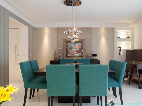 Mesa de jantar – Como escolher 1 dicas de decoração como decorar como organizar