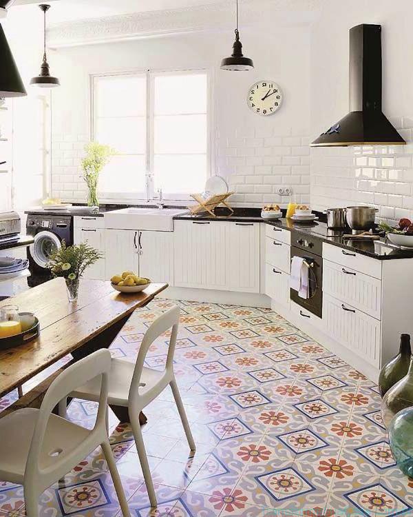 Objetos de decoração para cozinha – Como escolher (3) dicas de decoração como decorar como organizar