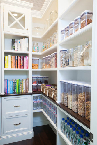 Organização de apartamento grande – Dicas, fotos, como fazer (4) dicas de decoração fotos