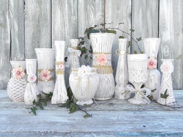 Shabby Chic – Tendência para 2017 9 dicas de decoração como decorar como organizar