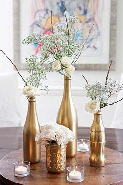 inspirações arranjos de flores