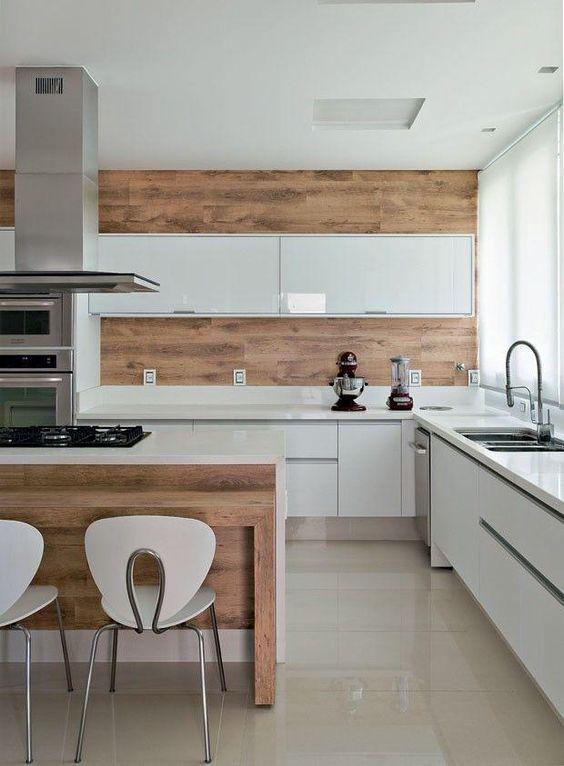 Os melhores pisos para cozinha