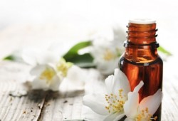 Fricção corporal Distribua de 10 a 20 gotas de óleo essencial pelo corpo e friccione com vigor. Evite as regiões próximas dos olhos e áreas genitais.