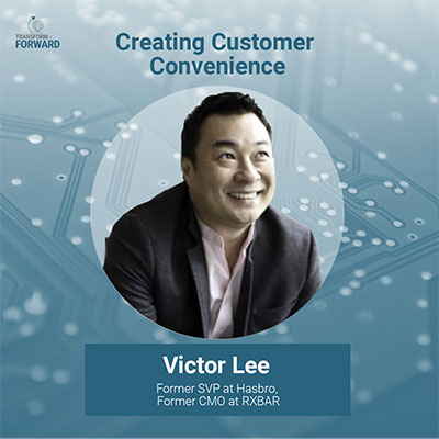 Creating customer convienience