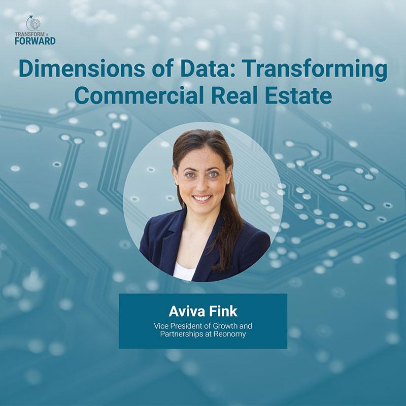 Dimension of Data Aviva