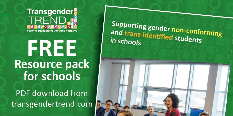 transgender schools guidance