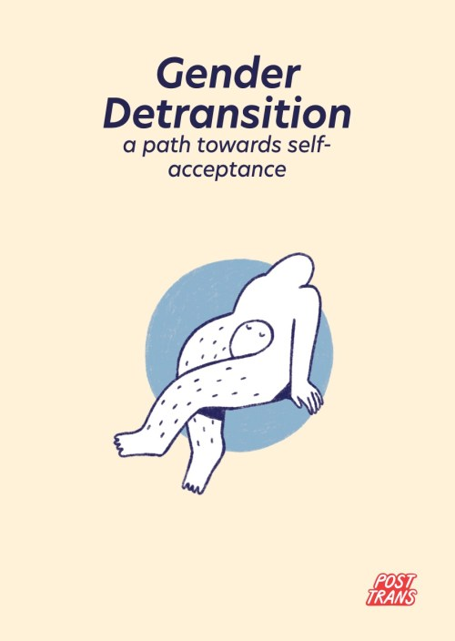 Gender Detransition – a path towards self-acceptance