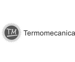 Logotipo da Termomecânica