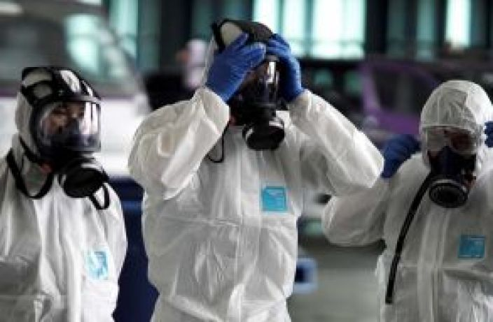 Koronavírus hétfőn: kétszáz fölött az elhalálozottak száma