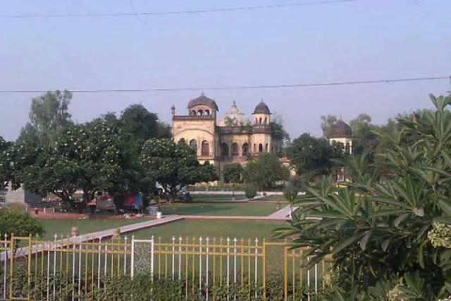 begum-hazrat-mahal-park