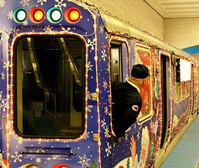 Allstate Cta Holiday Train Schedule