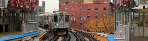 Brown Line (Route info, alerts & schedules)  CTA