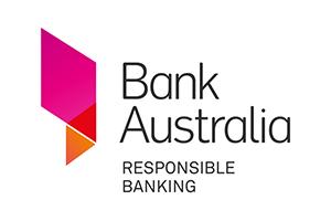 Bank Australia logo 300 x200