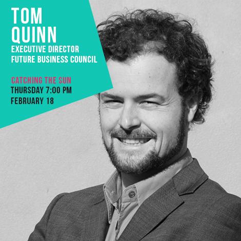 Tom Quinn 2FB 470x470