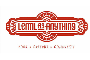 lentil as anything community 300 x200