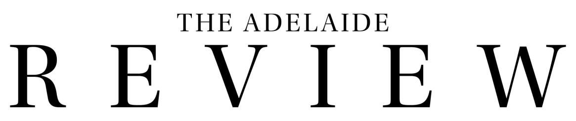 Adelaide Sponsors 2016