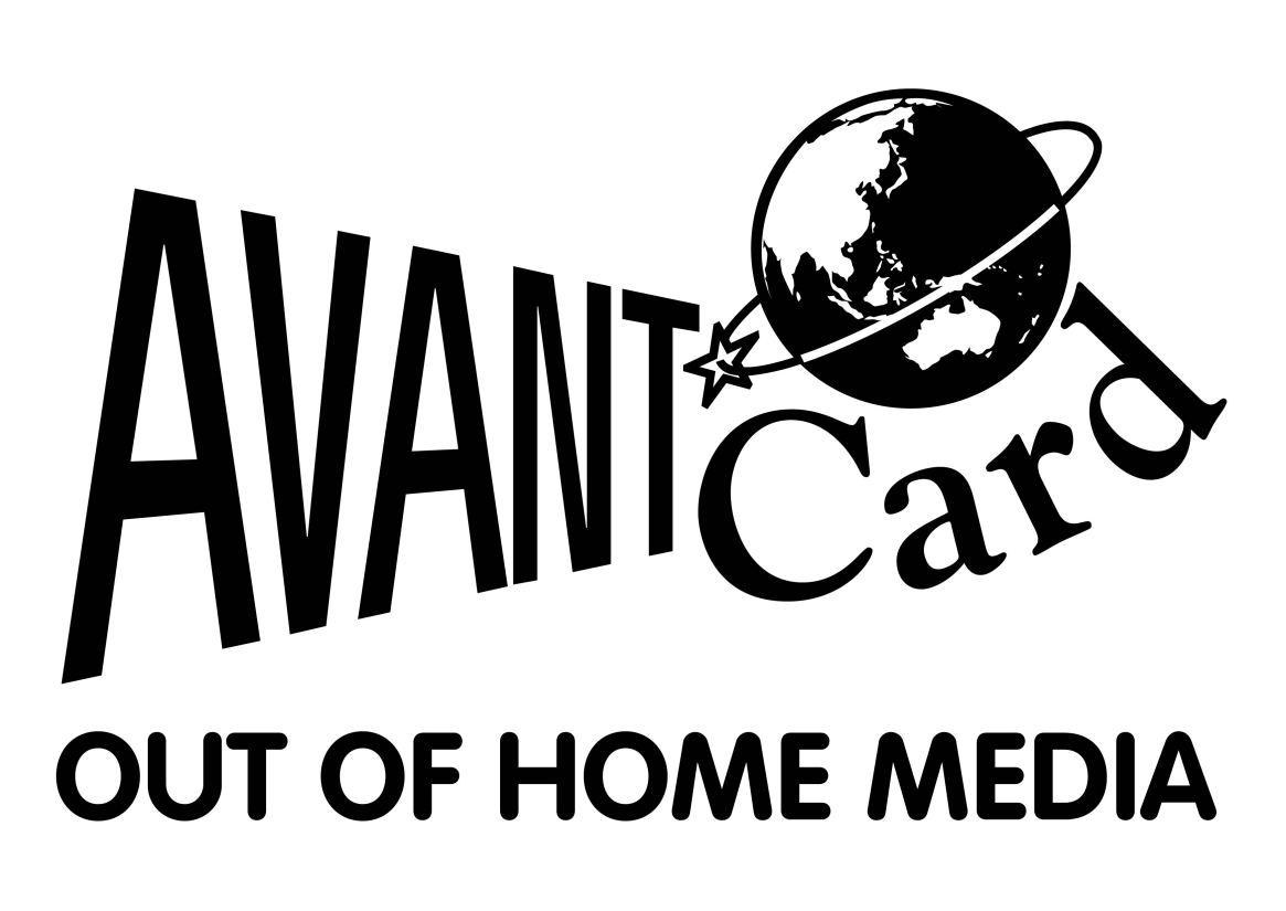 AvantCard Logo Black 01