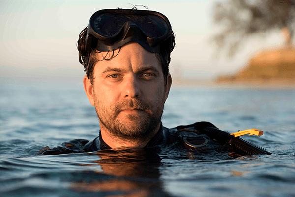 Joshua Jackson Collapse of the Oceans PNG