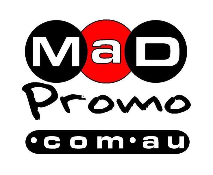 Madpromo logo