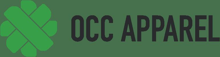 OCC Apparel new logo