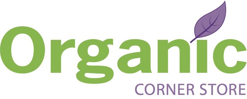 Organic Corner Store logo