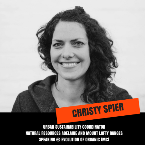 CHRISTY SPIER