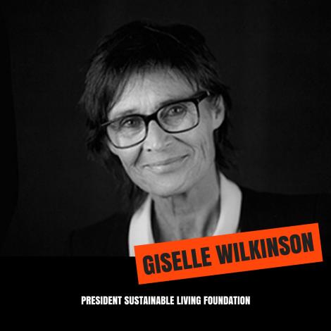GISELLE WILKINSON