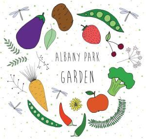 Albany Park Garden Session @ Albany Park Garden