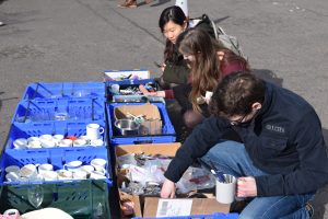 St And Reuse Library Giveaway! @ University of St Andrews Library