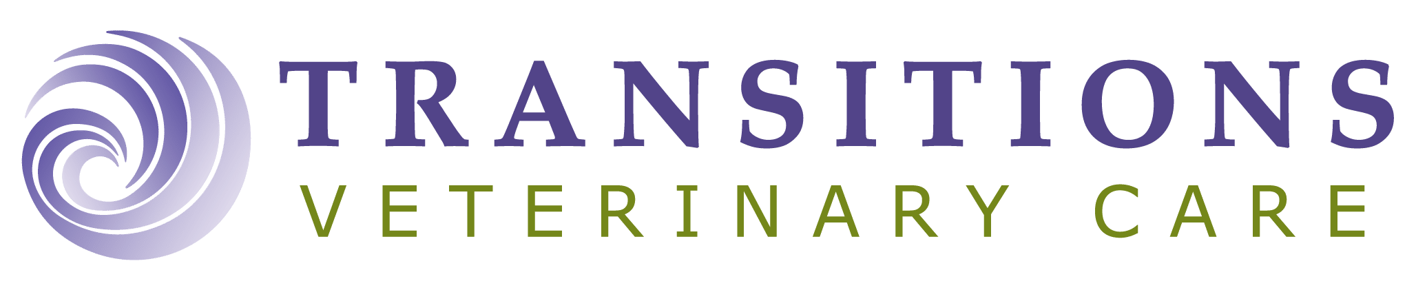 Transitions Veterinary Care