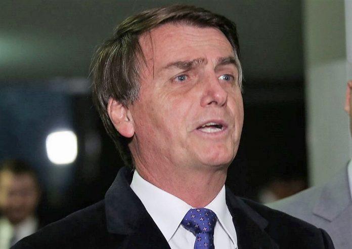 Jair Bolsonaro, Brasils president
