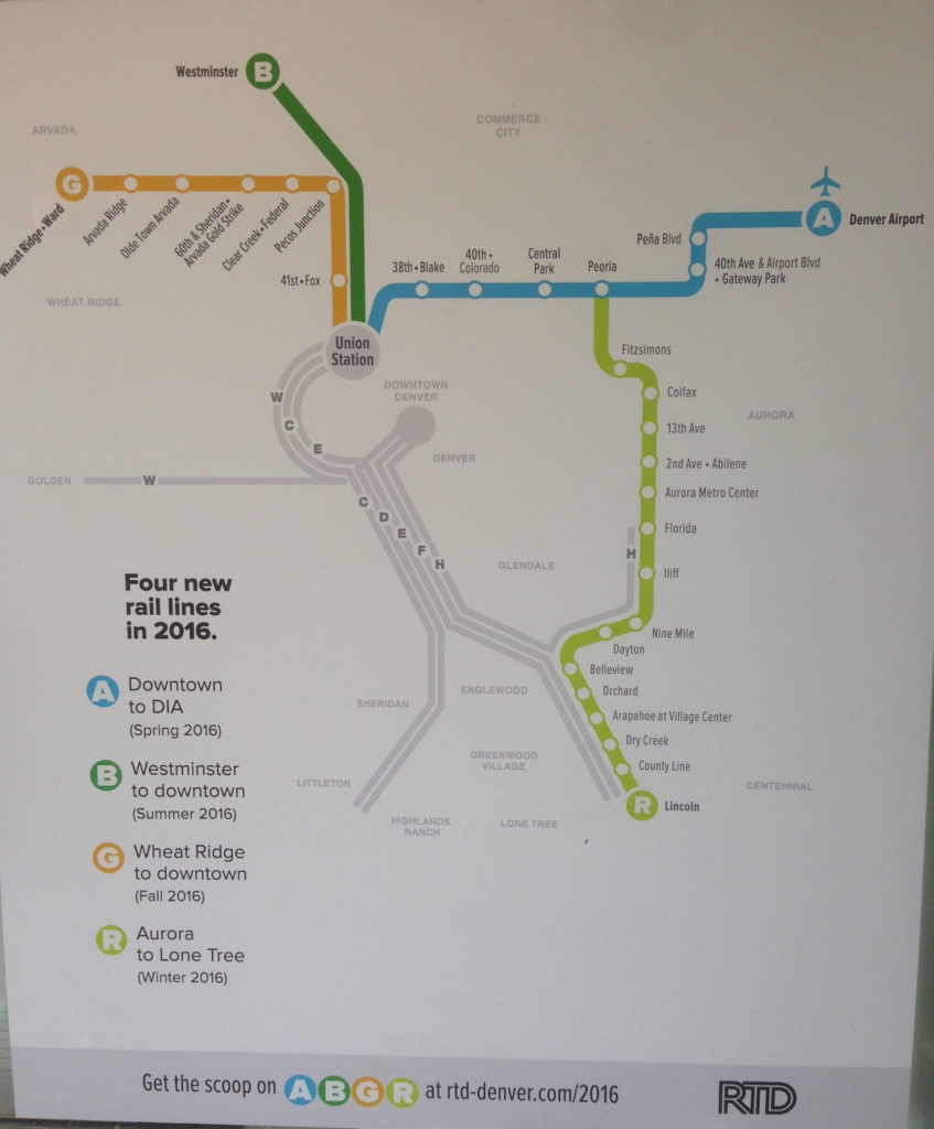 Transit Maps Submission Future Map Four New Rail Lines In 2016