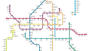 Guangzhou Subway Map 2017.Transit Maps Submission Helsinki Metro Map 1982 Versus Current Map