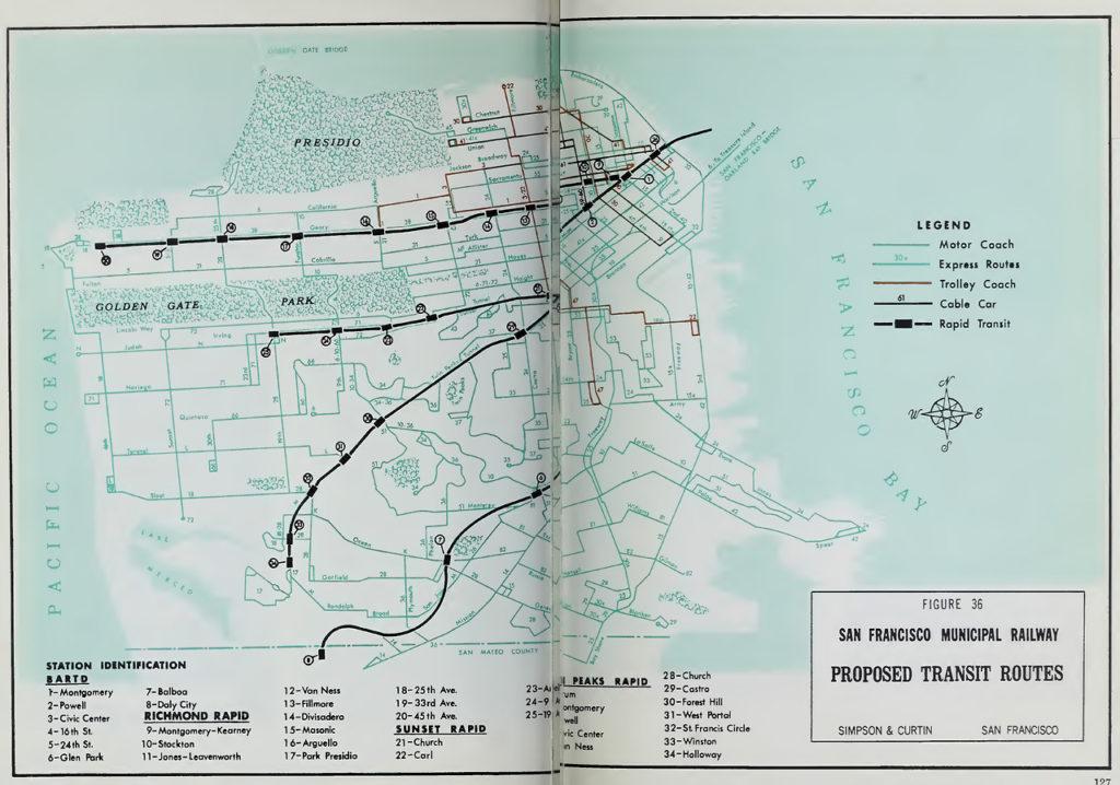 Transit Maps: Historical Map: 1967 San Francisco Muni Rapid ... on muni railway map, golden gate transit map, muni owl map, embarcadero muni map, madison metro map, mission bay muni map, bay area rapid transit map, bart map, muni trip planner map, muni downtown map, sfmta muni map, la county metro map, muni metro map, muni light rail map, downtown seattle transit tunnel map, muni station map, san jose, california map, muni line map, bay area zip code map, muni transit map,