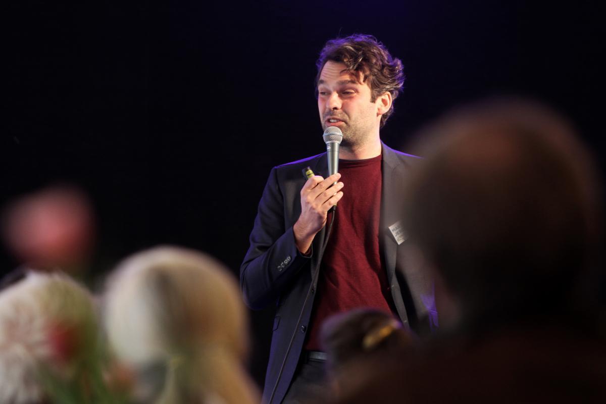 Martijn Jeroen van der Linden over geldschepping
