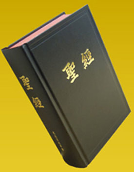 選擇合用的聖經譯本 常用譯本 聖經思高譯本