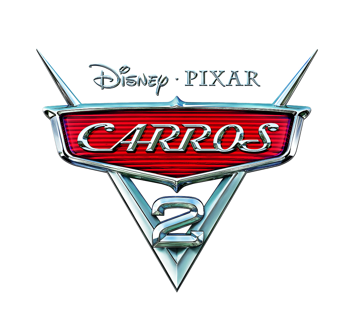 10 Times Disney Pixar Localized Logos Of Their Movies