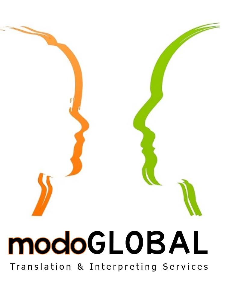 Translation and Interpreting editing ModoGlobal