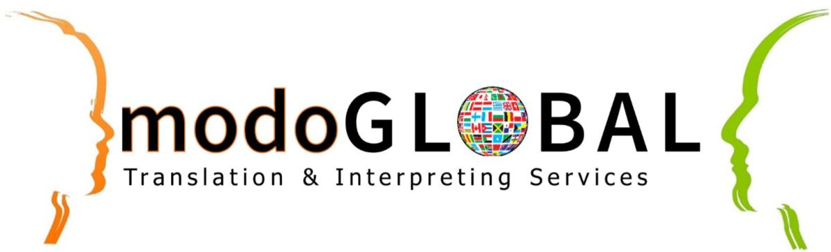 ModoGlobal Translation and Interpreting Services